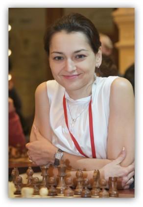 Kosteniuk photo
