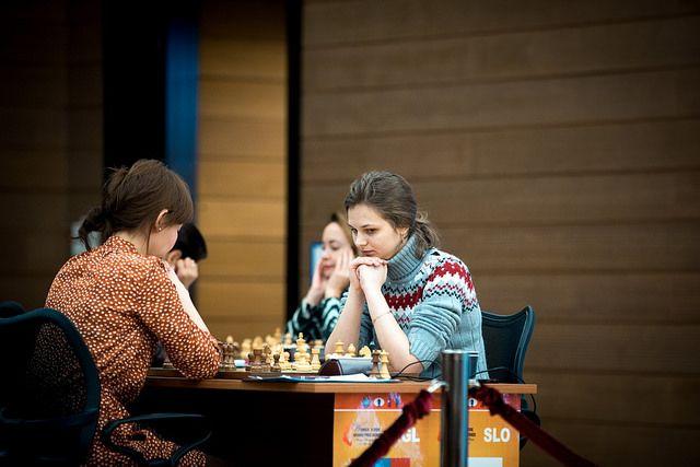 Muzychuk photo